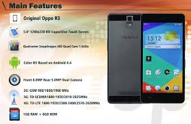 OPPO R3 Official USB Driver Download Here,
