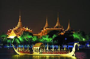 Jadwal Paket Tour Wisata Sawasdee Bangkok 4D3N - 2013
