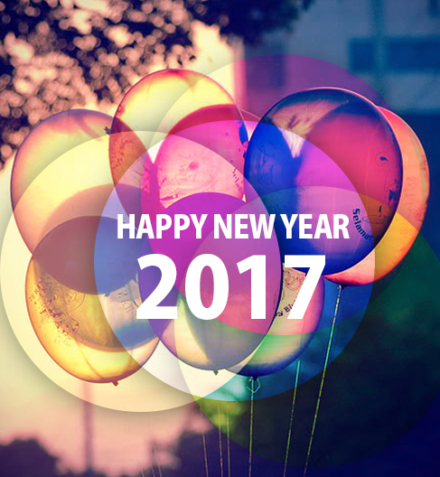 Happy New Year 2017 Song – New Year English MP3, MP4 Download