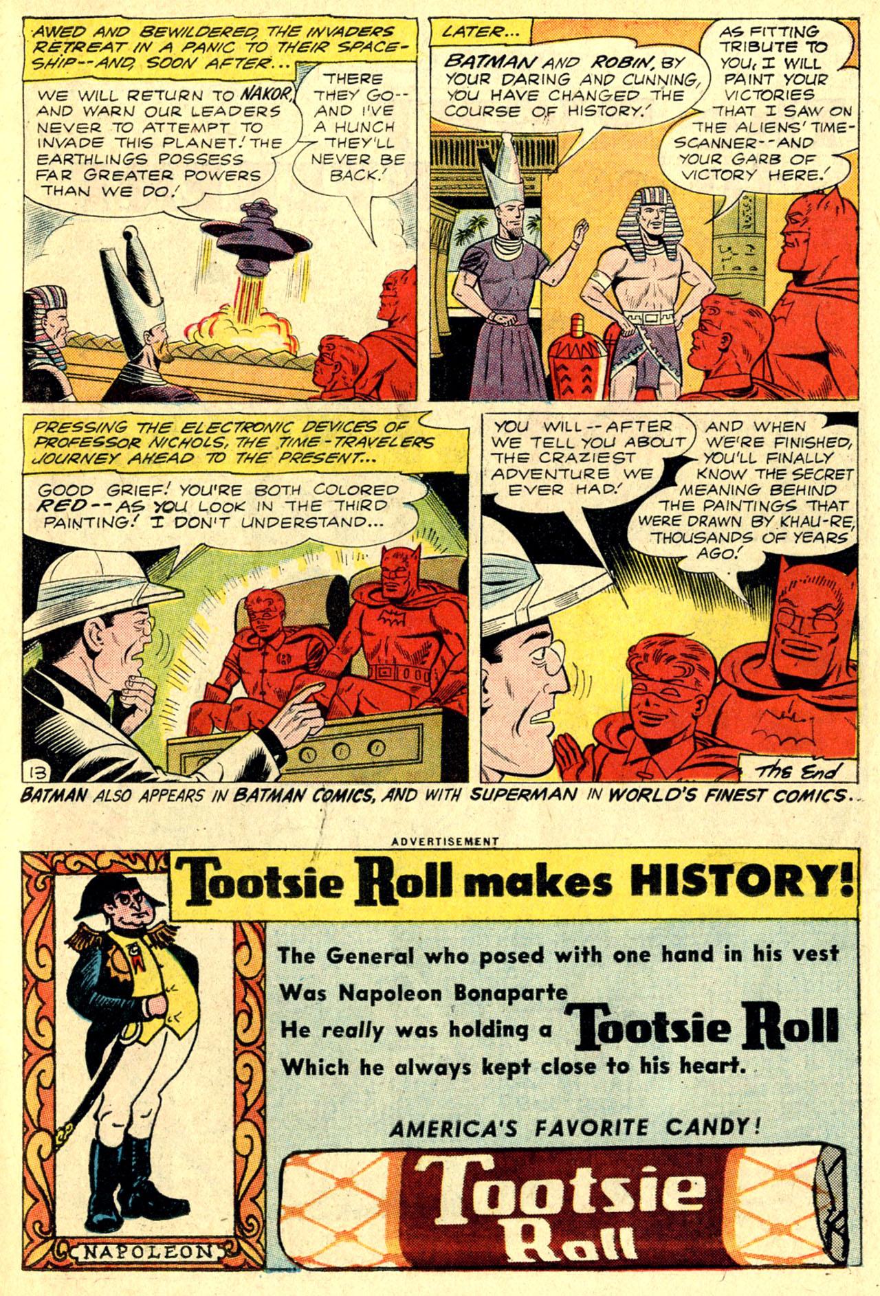 Detective Comics (1937) 295 Page 14