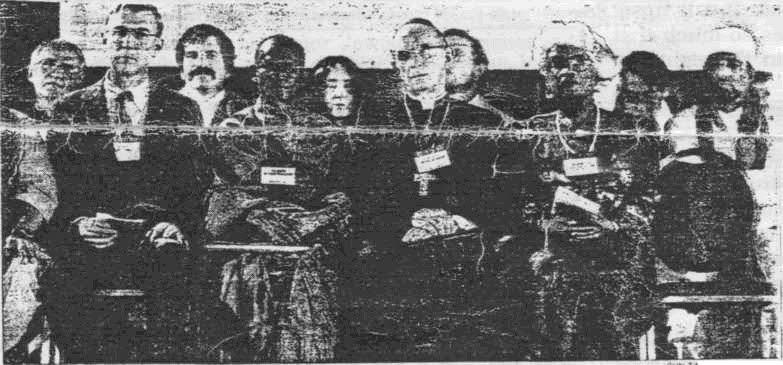 Σικάγο 1993: Το «Κοινοβούλιο των Θρησκειών του Κόσμου»