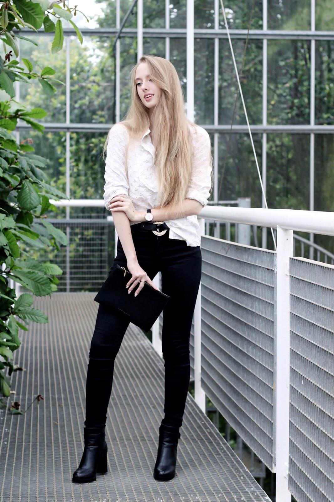 UK luxury fashion and personal style blogger