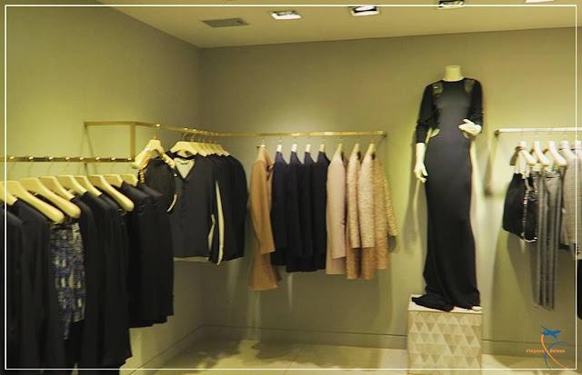 Moda sustentável nas bolsas estilosas de Stella McCartney, na SAX Department