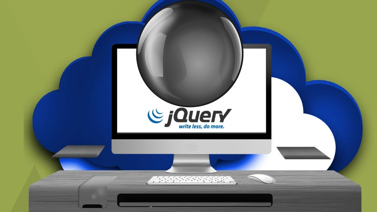 50% off JQuery Essentials core training for Dynamic Interactive web