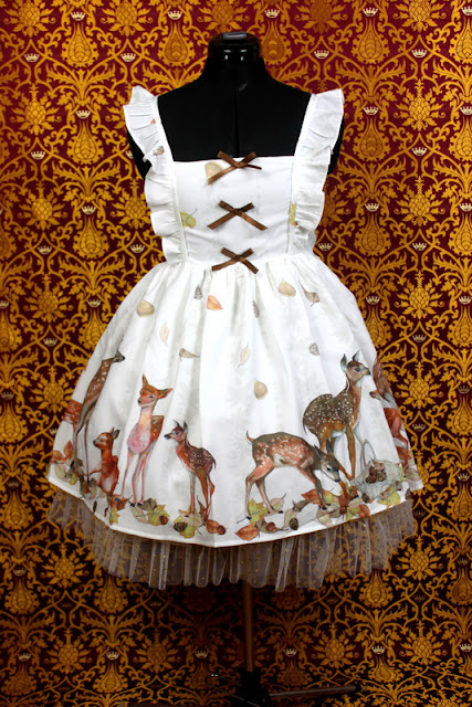 lolita fashion, lolita wardrobe, kawaii, jfashion, auris lothol, eglcommunity