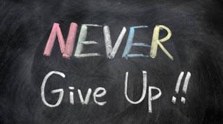 Jangan takut dengan kegagalan