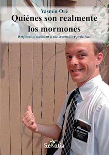 Quiénes son realmente los mormones