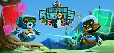 Insane Robots-PLAZA