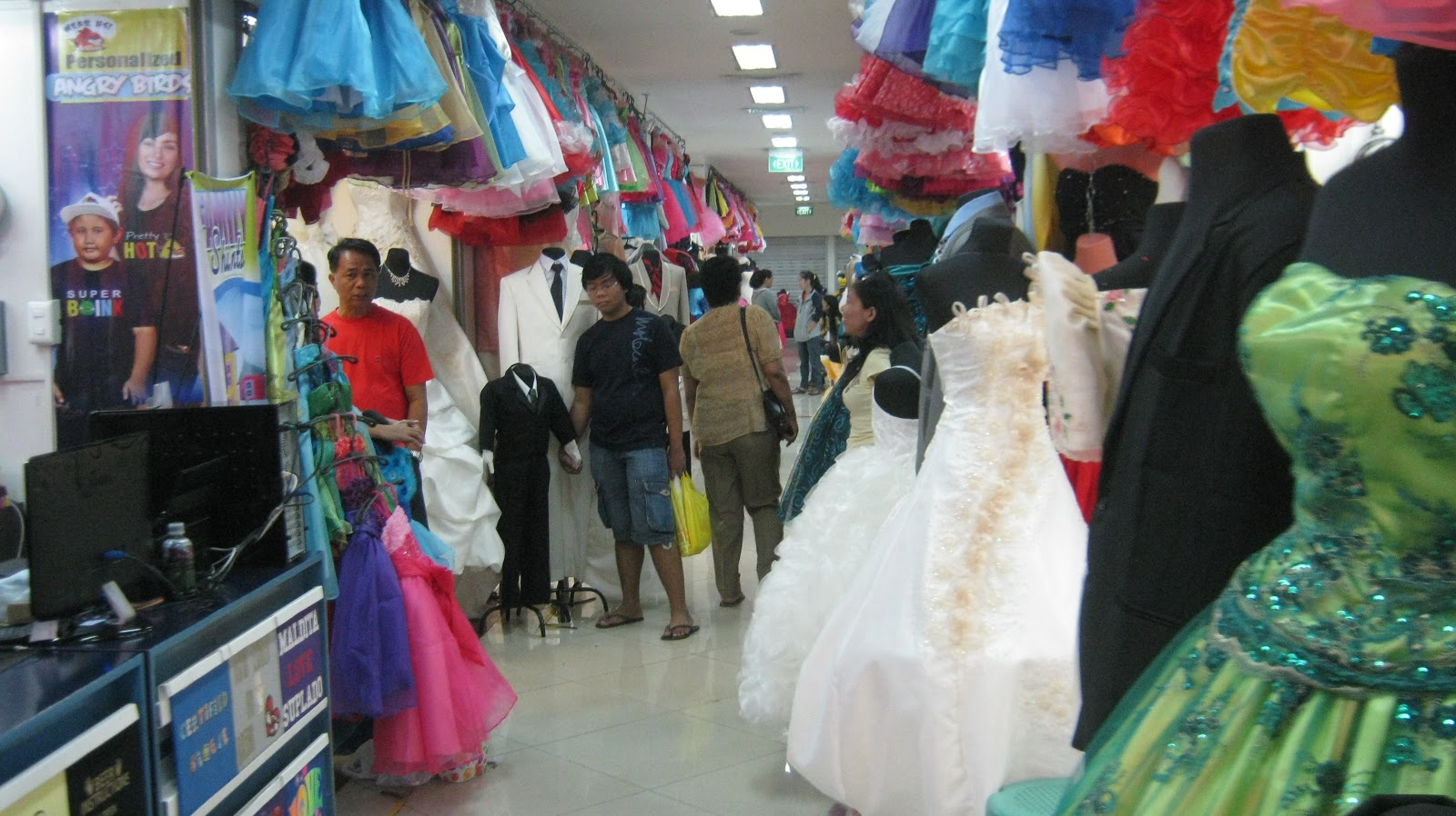 Where To Buy Cheap Dress In Divisoria | Lixnet AG