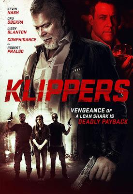Klippers (2018) 1080p WEB-DL