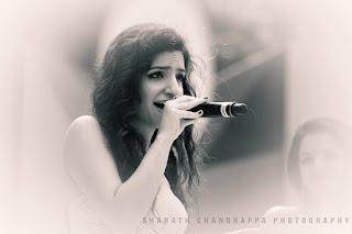 Prakriti Kakar Sing