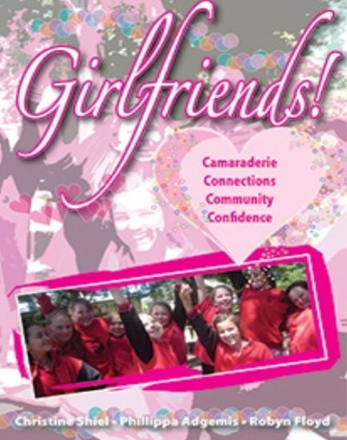 Girlfriends! Program (Primary & Secondary)
