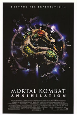 Mortal Kombat: Annihilation  (1997) Subtitle Indonesia BluRay 1080p [Google Drive]