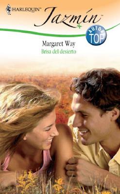 Margaret Way - Brisa Del Desierto