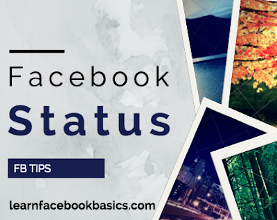 How to change My relationship status on Facebook