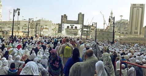 Bertaruh Nyawa Ketika Melaksanakan Ibadah Haji