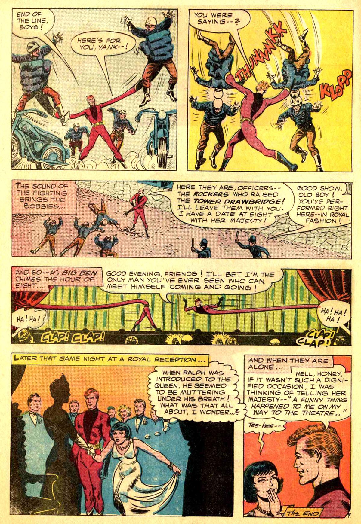 Detective Comics (1937) 360 Page 31