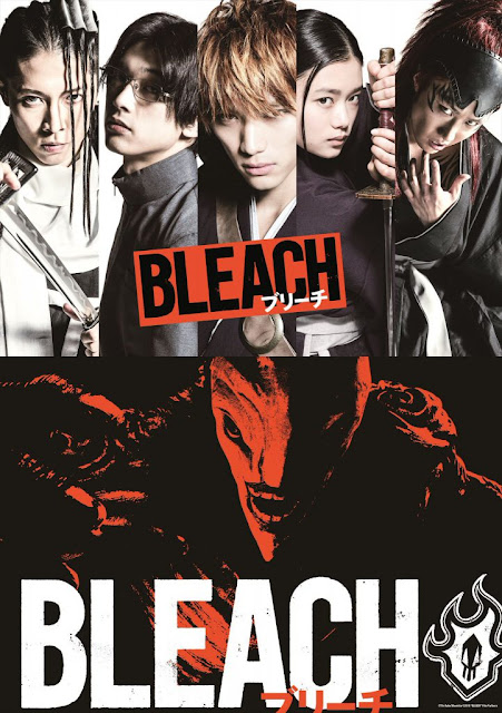 Nonton Film Bleach ( 2018 ) Full HD Subtitle Indonesia ...