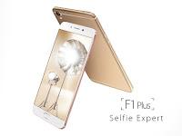 Harga Oppo F1 Smartphone Selfie Expert