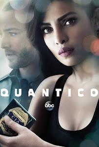 Quantico Poster