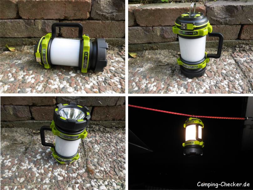 camping lampen im test