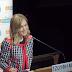 Η Μερόπη Τζούφη στην έναρξη του Επιστημονικού Συνεδρίου της ΕΛΕΠΑΠ[video]