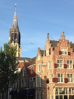 torre en Delft