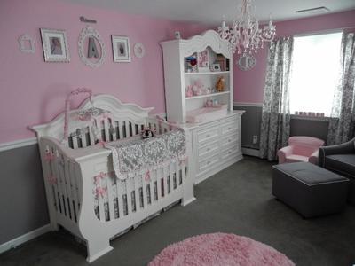 Baby Room Ideas: Make Fun the Nursery Baby Room Ideas: Make Fun the Nursery 1