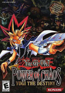 Yu-Gi-Oh Yugi The Destiny PC Game Free Download - ReddSoft