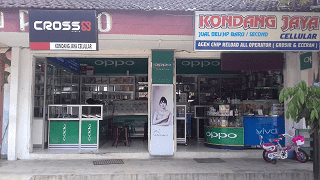 Kondang Jaya Cellular Lorok Pacitan (1)