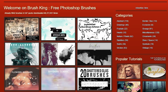 Download Brush Photoshop