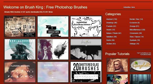 Download Brush Photoshop