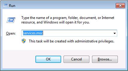 Sửa Lỗi Error 0x000006d9 - Không Chia Sẻ Được Máy In Trong Mạng LAN.
