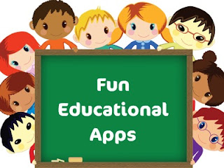 apps to educate kids