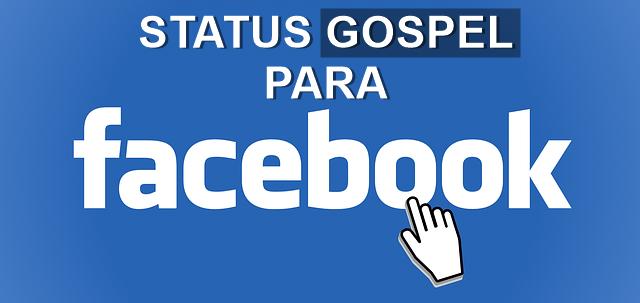 imagem frases gospel para facebook