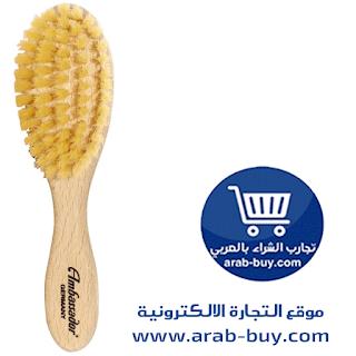 مشط الشعر للاطفال من اي هيرب للشعر iherb