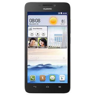 Firmware Stock Rom Huawei G630-U20