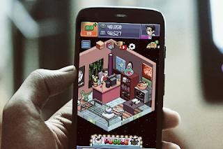 9 Game Online Android Paling Hemat Kuota