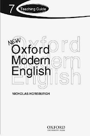 eBook Pile: 7th Grade Oxford English Exercise Solution and