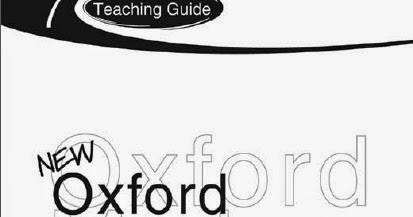 7th Grade Oxford English Exercise Solution and Teaching