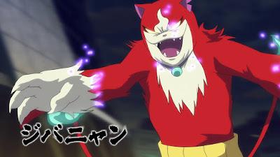 Anime Youkai Watch Movie 4 Shadowside Revival Of The Oni King Subtitel Indonesia
