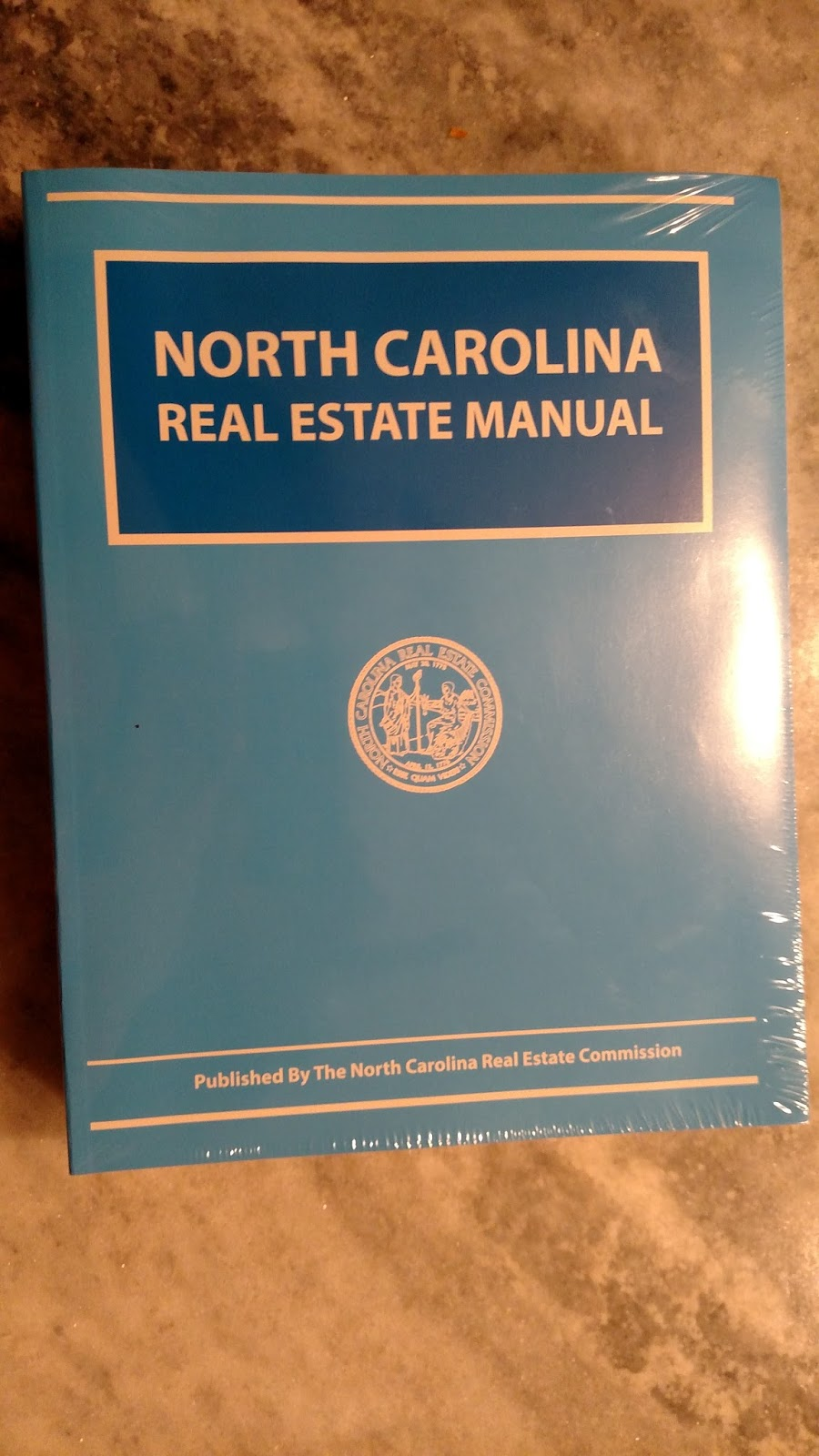 ron climer mountain messages post license real estate course in rh rondclimer blogspot com north carolina real estate manual north carolina real estate manual online