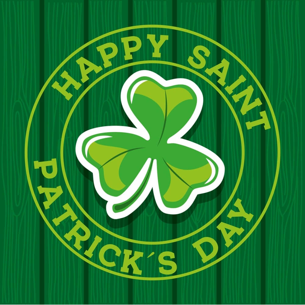 Happy St Patricks Day Images