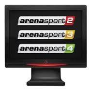 Free IPTV ARENA SPORT- SPORT KLUB _ 07.12.2016 // By_Vasko
