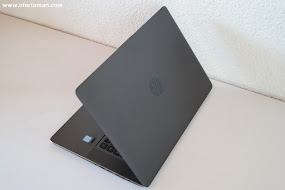 HP ZBook Studio G3 exterior 2
