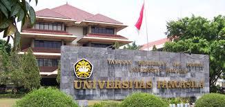 Biaya Kuliah Universitas Pancasila Tahun 2019-2020