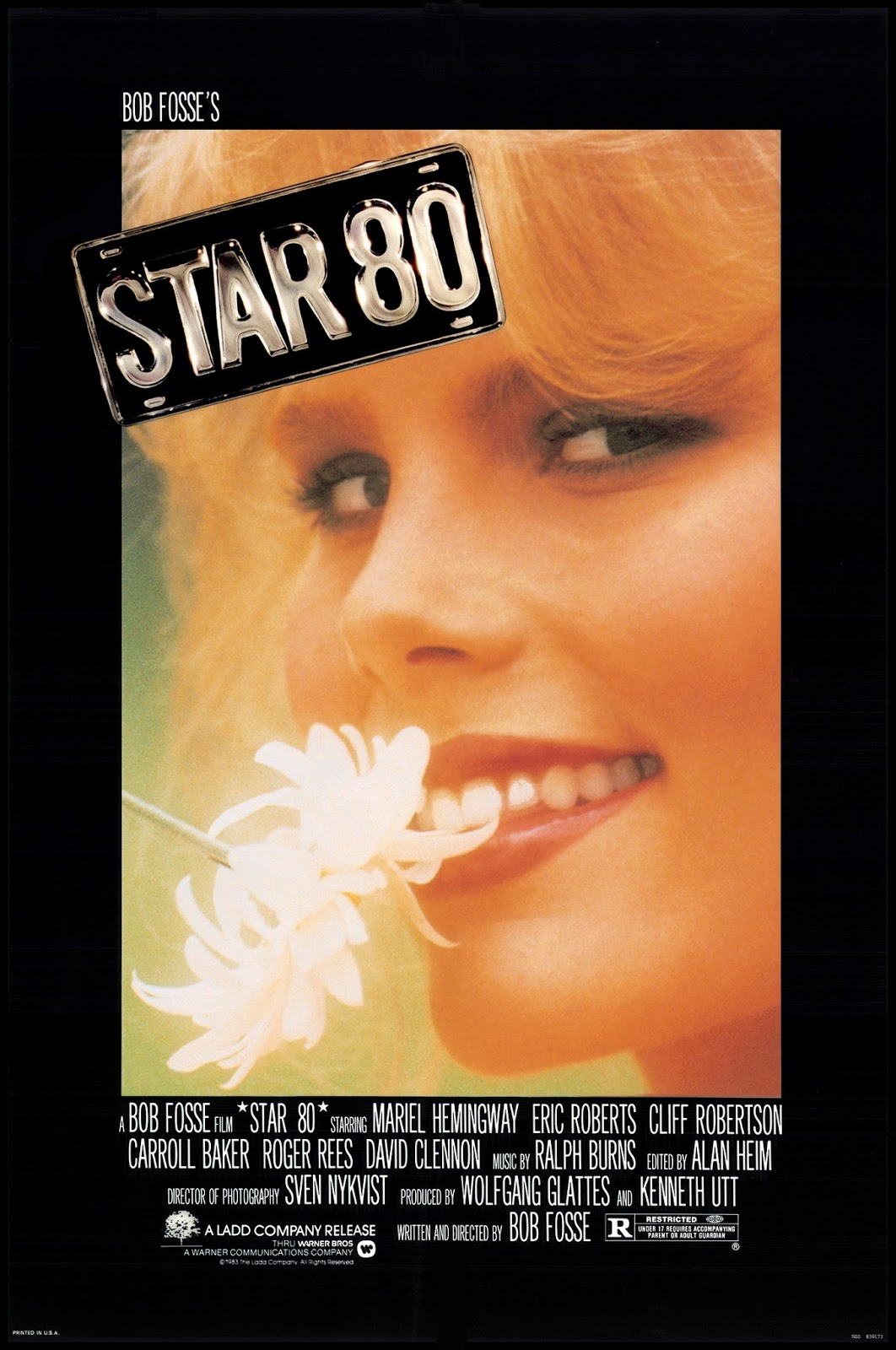 Watch Movies Online Star 80 (1983)
