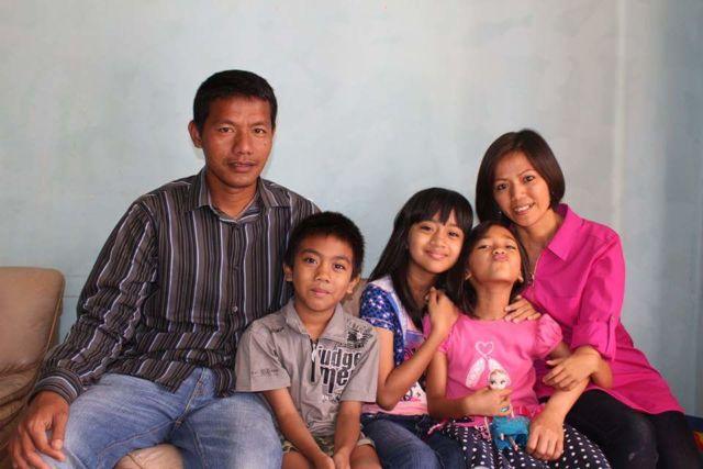 Ima Matul Maisaroh : Ingatkan Orang Tua Untuk Mewaspadai Tentang Perdagangan Anak-anak