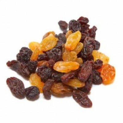 Dry fruits Nutrition is Rich