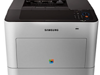 Samsung CLP-680DW Drivers Download
